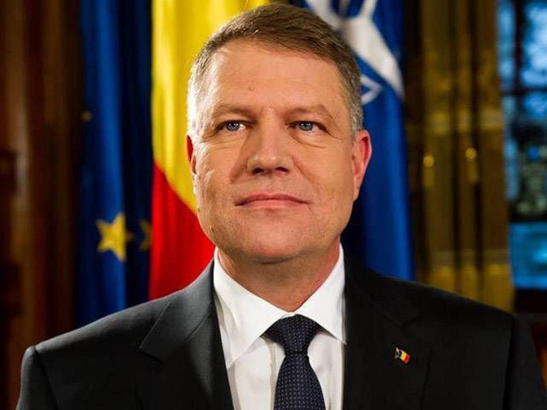 Klaus Werner Iohannis, Staatspräsident von Rumänien, Preisträger 2018